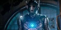 DW: Cyberman (Mondas)
