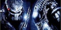 Alien vs Predator Expansion