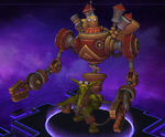 Gazlowe - Boss of Ratchet