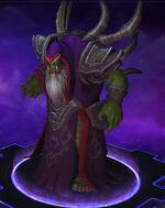Gul'dan - Darkness Incarnate