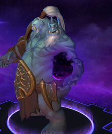 Gall - Ogre-mage