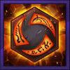 Emblem Portrait - Ragnaros