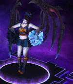 Kerrigan - Cheerleader - Azure