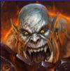 WC - Warlord Blackhand Portrait