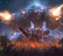 Braxis Holdout