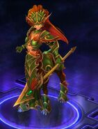 Lunara - SL - Green