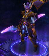 Tyrande - EE - Purple