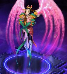Auriel - Sakura