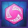 Emblem Portrait - DVa