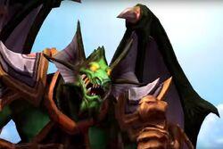 Dragon Knight-cine