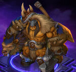 Rexxar - Champion of the Horde