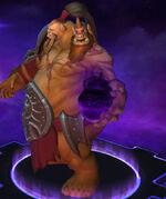 Gall - Twilight's Hammer Chieftain