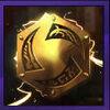 Emblem Portrait - Cassia