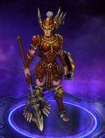 Warmatron Cassia