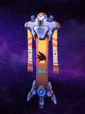 Tracer Warbanner