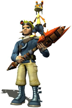 File:300px-Jak and Daxter TLF.png