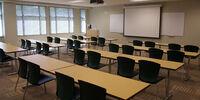 High School/Study Hall