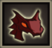 Red Dragon Helmet