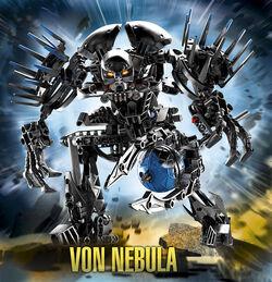 Von Nebula