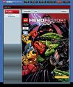 HeroFactory.com Comics