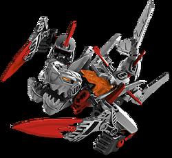 Jawblade Breakout