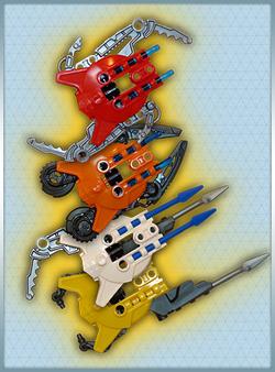 Multi-Tool Ice Shield