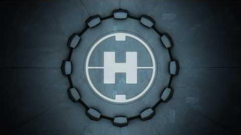 Hero Factory Teaser Trailer