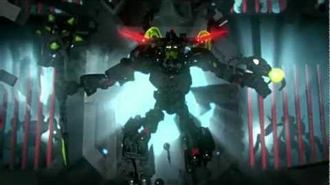 LEGO® Hero Factory - Breakout Trailer 1 HD