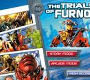 The Trials of Furno!
