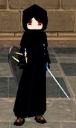 Chronicler (Arc 4 Eidolon)