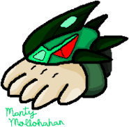 RakoRider (Civilian Mode) V2