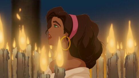 Esmeralda-(The Hunchback of Notre Dame)-5