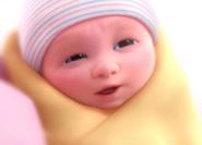 Riley Andersen's birth
