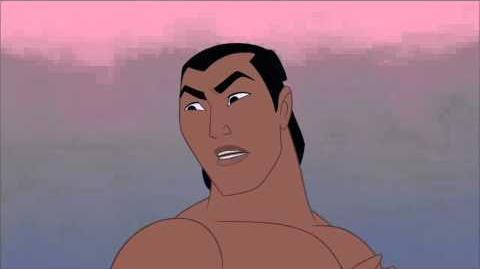 Mulan - I'll Make A Man Out Of You HD