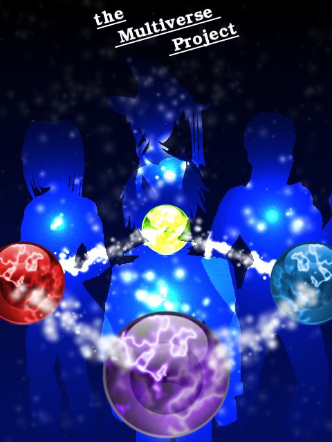 Multiverse project id by themultiverseproject-d53c2le