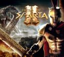 Hero of Sparta II