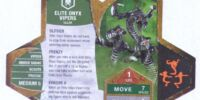 Elite Onyx Vipers