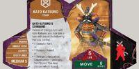 Kato Katsuro