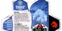 Greater Ice Elemental