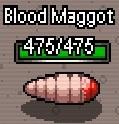 Blood Maggot