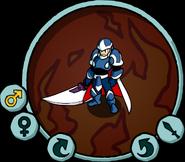 Maximus (Sword-2)