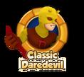 Classic daredevil