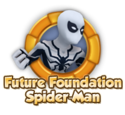 Future foundation spider man