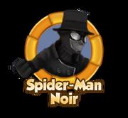 Spider-Man Noir Realp