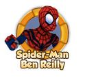 Spider-Man Ben Reilly