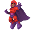 Magneto full body