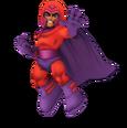 Magneto full body
