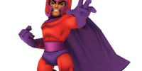 Magneto (Playable Hero)