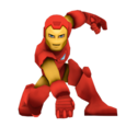 Iron man full body