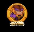 MODOK